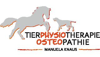 Tierphysiotherapie & Osteopathie Manuela Knaus